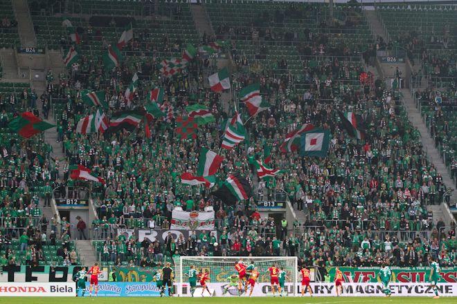 Miasto nie sprzeda swoich udziałów w Śląsku Wrocławskiemu Konsorcjum Sportowemu
