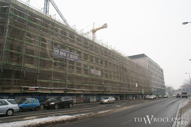 W październiku BNY Mellon przeniesie się do Aquarius Business House