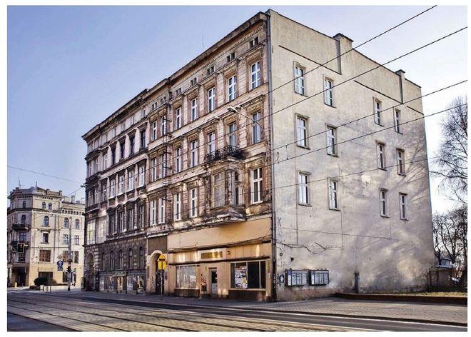 Miastu udało się sprzedać tę nieruchomość przy ul. Piłsudskiego