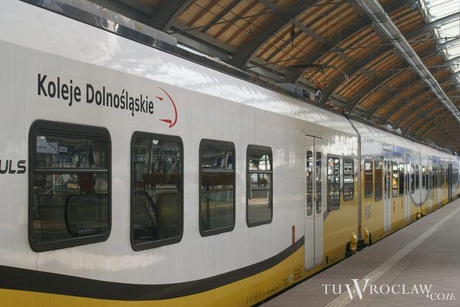 Czy wszystkie pociągi w naszym regionie rzeczywiście przyspieszą?
