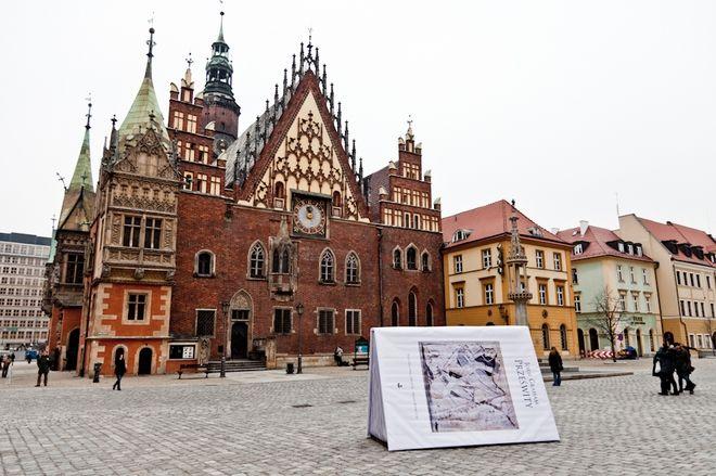 Wrocław jest już gotowy do tytułu ESK 2016