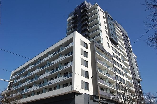 Sąd właśnie ogłosił upadłość likwidacyjną spółki, która wybudowała Odra Tower