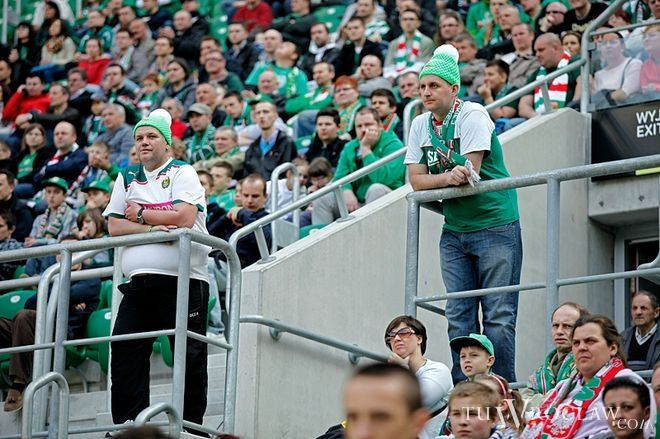 Fani Śląska w końcu mogą kupować bilety na mecze w cały mieście