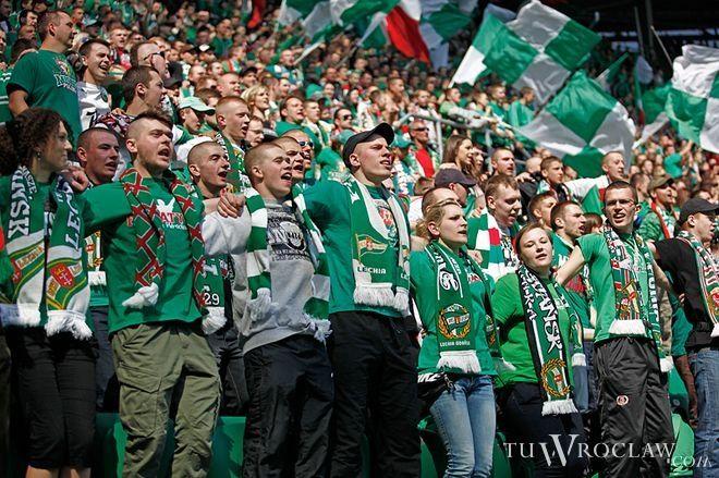 Bilety na mecze Śląska na Stadionie Miejskim można już kupować nie tylko w naszym mieście