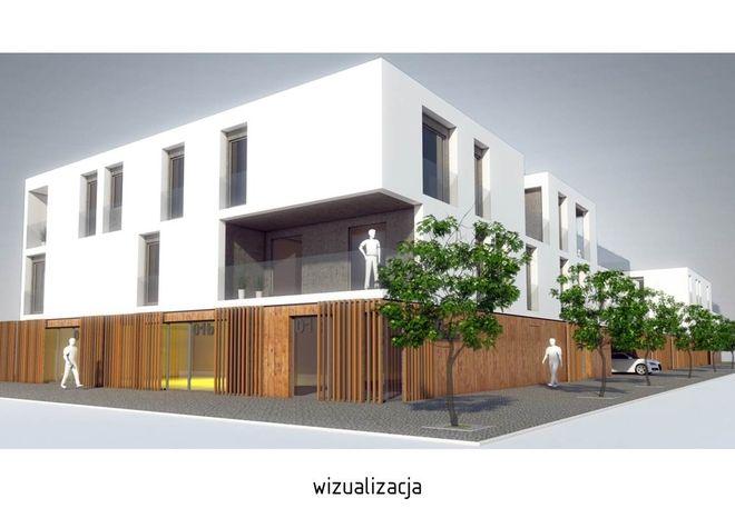 Tak może wyglądać dom kooperatywy mieszkańców na Nowych Żernikach