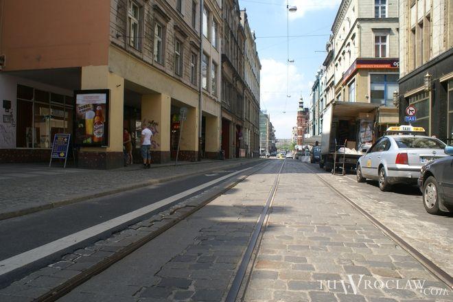 Placówka będzie działać przy ulicy Ruskiej