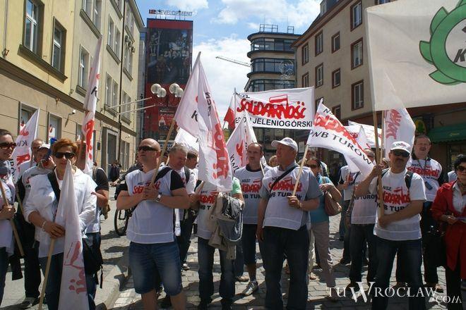W nowy ruch miejski zaangażowała się dolnośląska Solidarność
