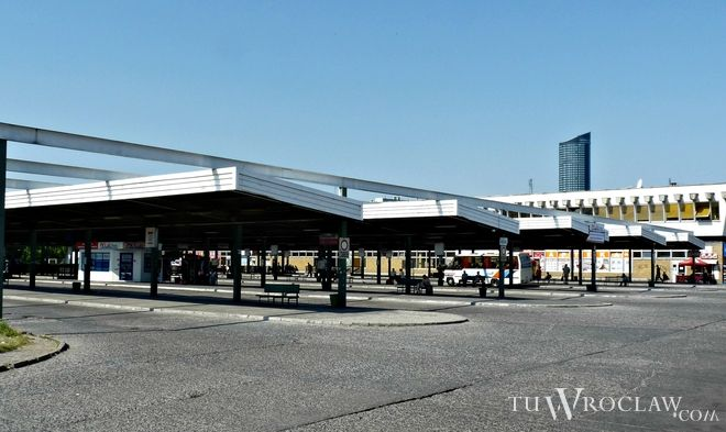 W ubiegłym roku spółka Polbus-PKS za ponad 20 mln euro sprzedała teren przy ul. Suchej