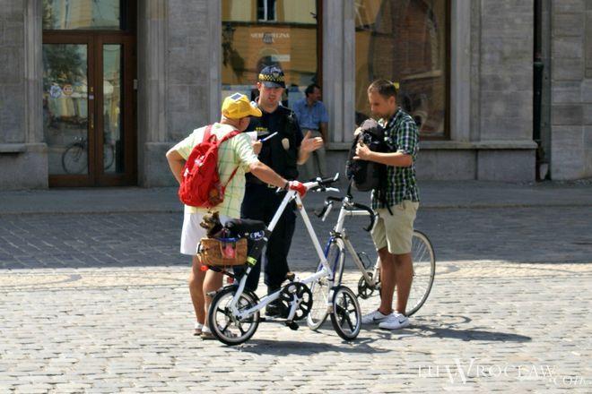 Sprawa została przekazana policji (zdjęcie ilustracyjne)