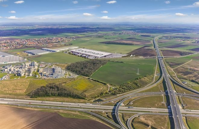 Trwa nabór do centrum logistycznego firmy Amazon pod Wrocławiem