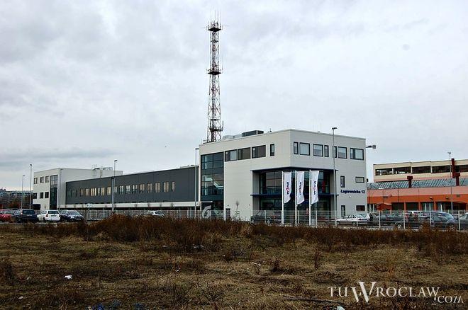 Nowa siedziba Wojewódzkiego Ośrodka Ruchu Drogowego mieści się przy ul. Łagiewnickiej 12