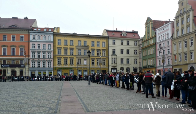 Wydarzenie odbędzie się na placu Solnym
