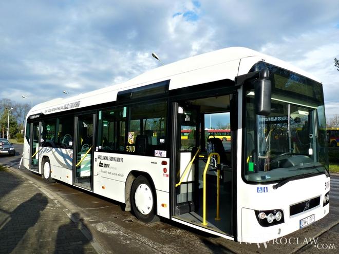 Miasto chce kupić 8 ekologicznych autobusów, które będą jeździć na Nowy Dwór