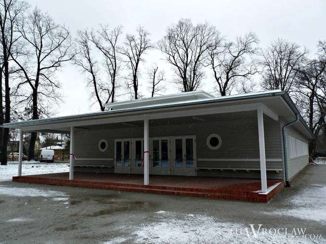 Zakończyła się już rekonstrukcja budynku przedszkola, które spłonęło kilka lat temu