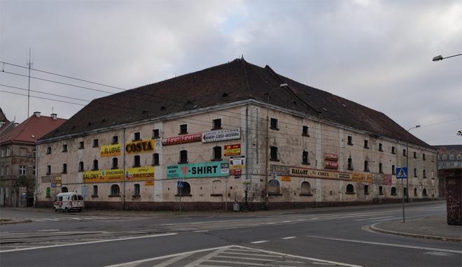 Firma i2 Development szykuje się do rozpoczęcia inwestycji przy ulicy Księcia Witolda