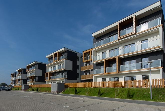 We Wrocławiu wciąż powstają nowe osiedla, ale nadal na mieszkania jest popyt