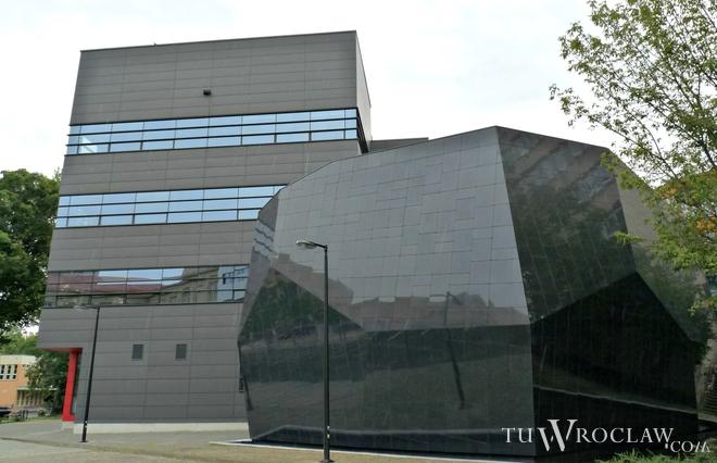 Nauka, współpraca i innowacje na Politechnice Wrocławskiej dają ciekawe realizacje