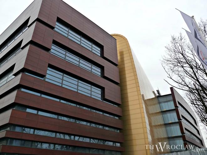 Narodowe Forum Muzyki zwyciężyło w kategorii budynek użyteczności publicznej