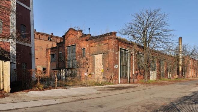 Wrocławski Park Technologiczny sprzedał zabytkową kotłownię i wieżę ciśnień na terenie Maszynowni Biznesu