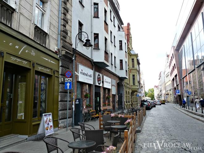 Już wkrótce ulicę św. Antoniego czekają spore zmiany