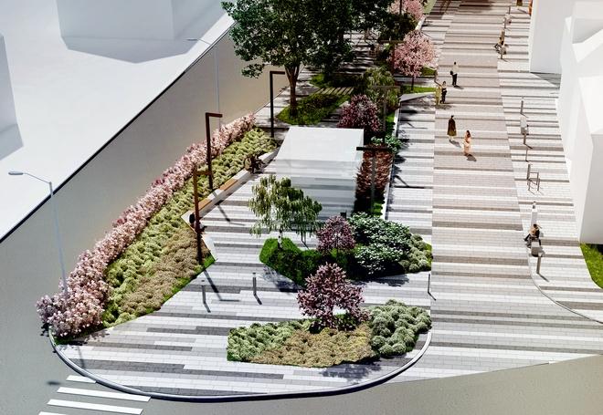 Miasto szuka firmy, która zagospodaruje plac w obrębie ulicy Stoczniowej, Zatorskiej i Księżycowe