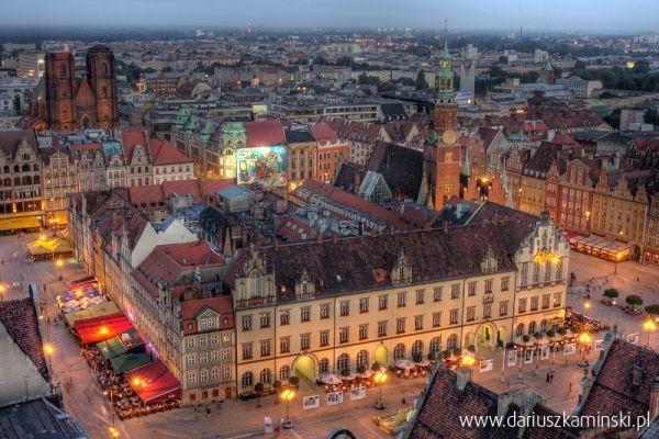 Wrocław na razie nie wprowadzi opłaty miejscowej
