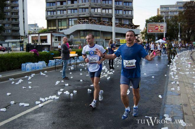 Maratończycy znów latem wybiegną na ulice naszego miasta