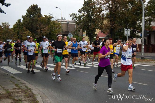 Już zapisało się niemal 8 tysięcy biegaczy