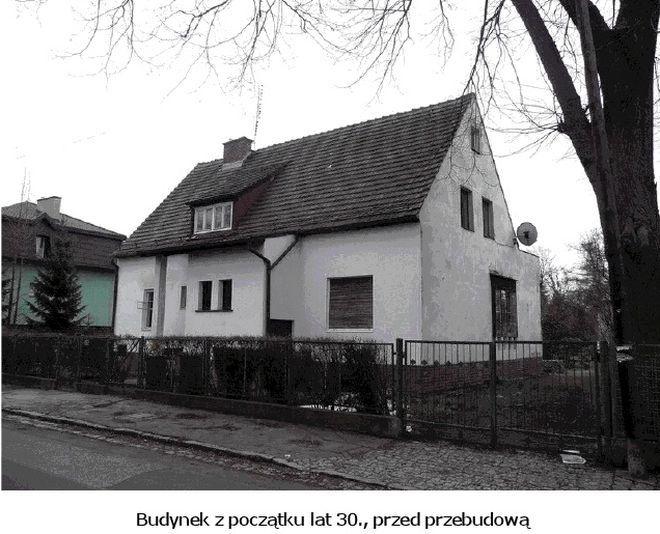 Tak wyglądał ten dom przed rozpoczęciem prac