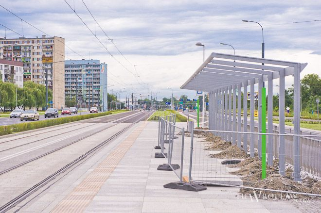 4 firmy z Warszawy wybrane do negocjacji w sprawie budowy nowych przystanków, Norbert Bohdziul