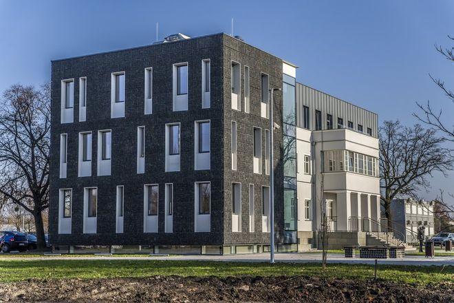 Budynek w niecały rok przeszedł kompleksową przebudowę