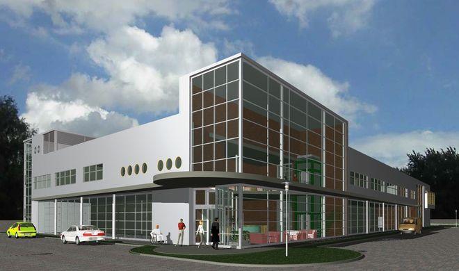 Oto nowy wrocławski ośrodek zdrowia