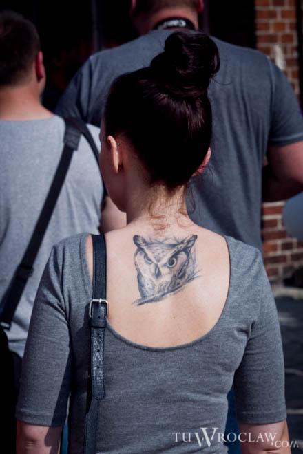 Im Więcej Tatuaży Tym Więcej Patologii Tak Wynika Z Badań