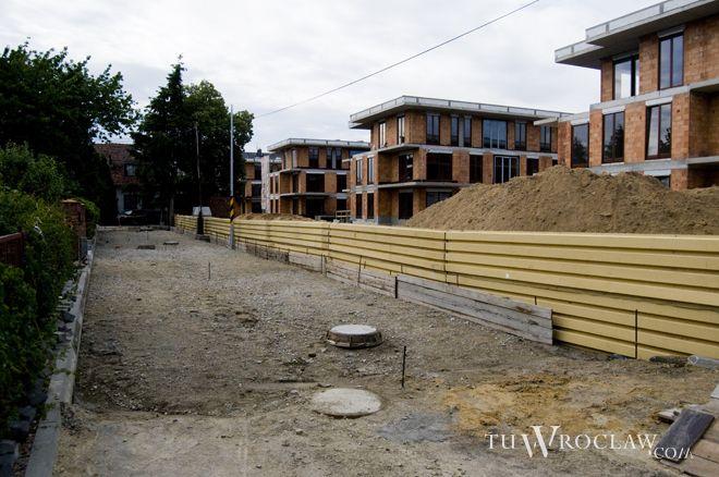 We Wrocławiu drastycznie spadła liczba nowych inwestycji mieszkaniowych