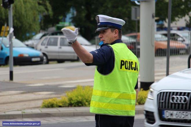 Policjanci będą zwracać uwagę zwłaszcza na piratów drogowych