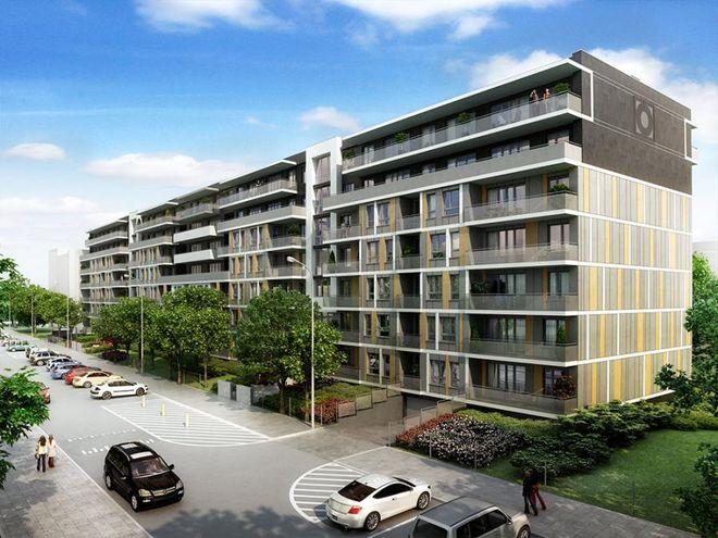 Do nabycia będą 183 mieszkania