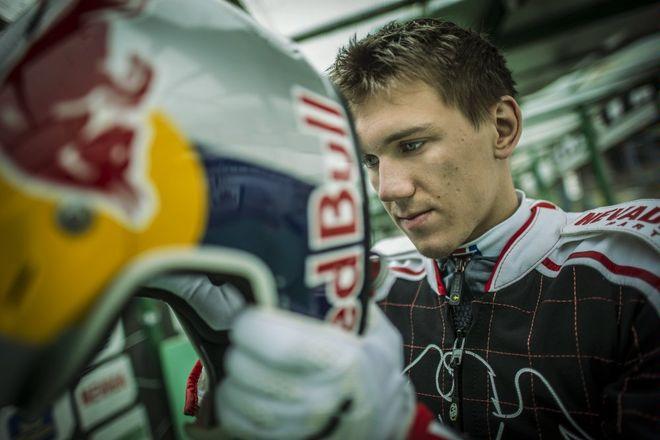 Maciej Janowski uzbierał w Tarnowie 7 punktów