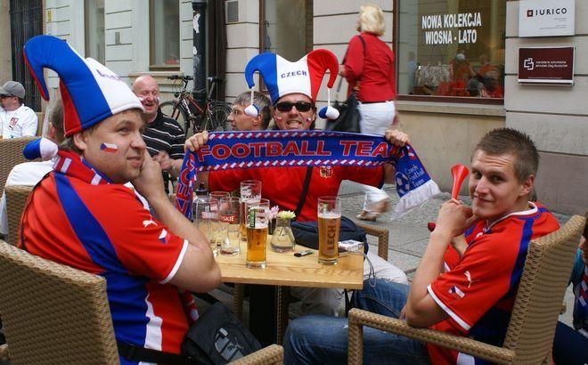 Czy w 2020 roku do Wrocławia ponownie zjadą kibice piłkarscy z całej Europy?
