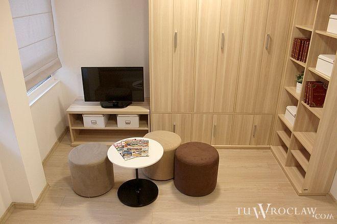 Za średnią pensję mieszkaniec Wrocławia może kupić tylko pół metra kwadratowego mieszkania na rynku pierwotnym