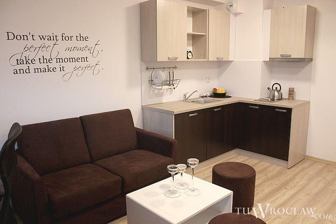 Ceny mieszkań we Wrocławiu wahają się nieznacznie