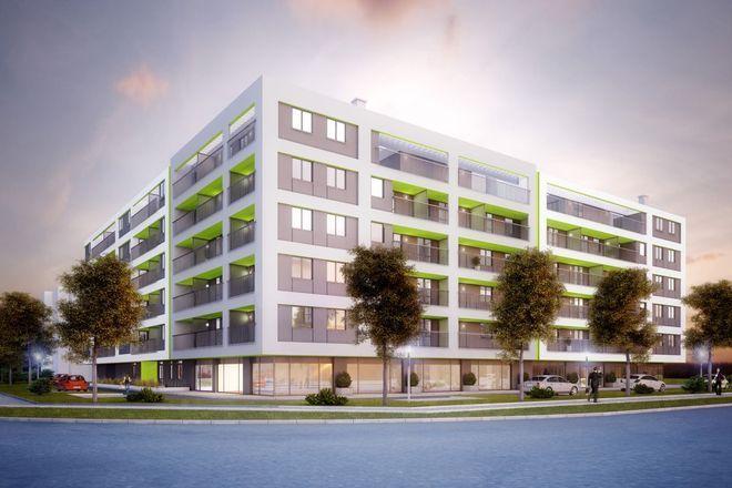 Tak będzie wyglądała nowa mieszkaniowa inwestycja