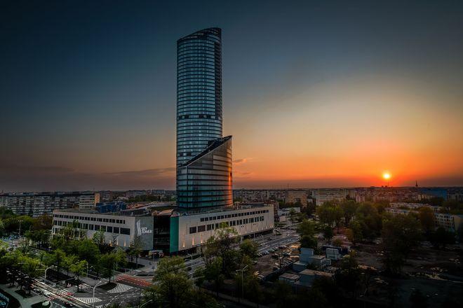 Przestrzeń Wrocławia to niezywkle ważny temat