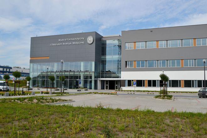 Uniwersytet Medyczny współpracuje z biznesem