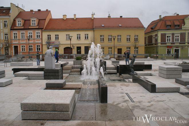 Tablica zostanie zamontowana na murach kamienicy w Rynku Psiego Pola