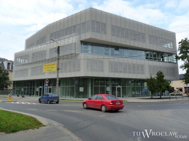 Wrocław obrasta w nowe budynki