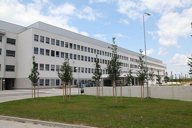Nowy szpital onkologiczny ma powstać nieopodal szpitala przy ul. Fieldorfa