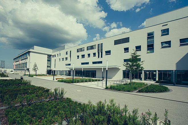 W poniedziałek działalność zainaugurował nowy szpital wojewódzki przy ul. Fieldorfa