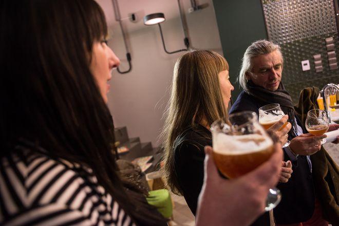 Browar Stu Mostów promuje wrocławskie tradycje piwowarskie w całej Polsce