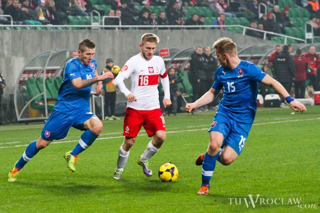 Jakub Błaszczykowski w roli kapitana znów nie potrafił poprowadzić Polaków do zwycięstwa
