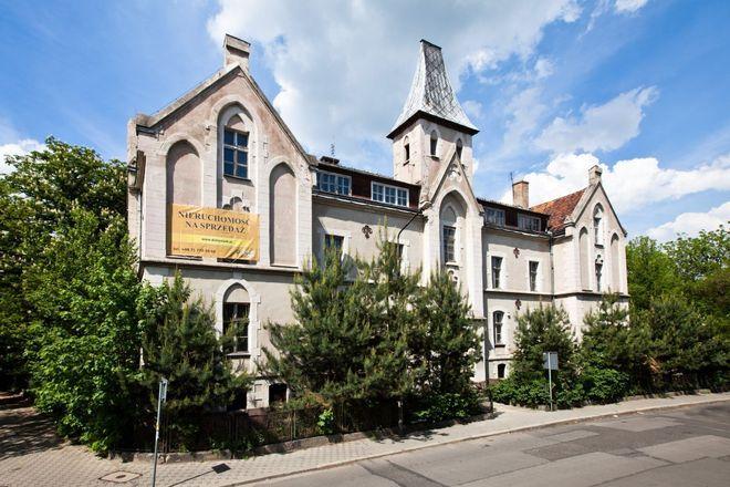 W końcu udało się sprzedać przychodnię przy ul. Gdańskiej
